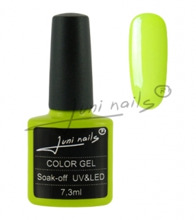 Juninails Gellak   7,3ml č. 002