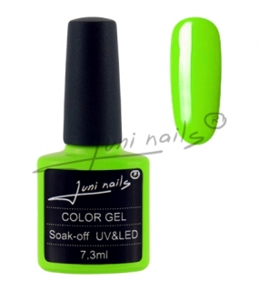 Juninails Gellak   7,3ml č. 003