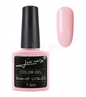 Juninails Gellak   7,3ml č. 013