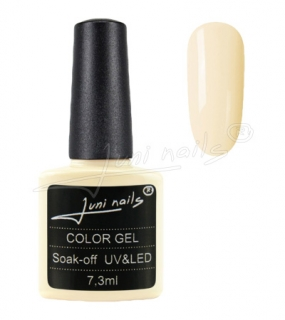 Juninails Gellak   7,3ml č. 017