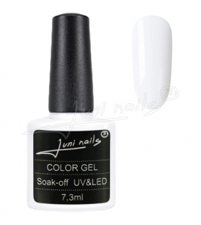 Juninails Gellak   7,3ml č. 023