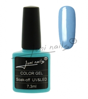 Juninails Gellak   7,3ml č. 037