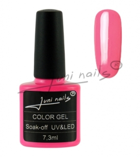 Juninails Gellak   7,3ml č. 050