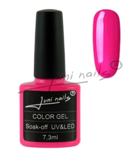 Juninails Gellak   7,3ml č. 051
