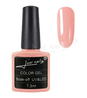 Juninails Gellak   7,3ml č. 062