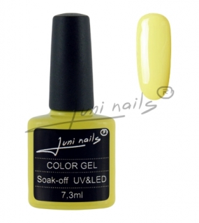 Juninails Gellak   7,3ml č. 081