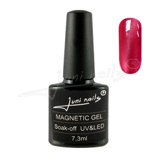 Juninails Gellak Magnetic 7,3ml č. 276