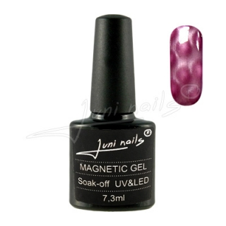 Juninails Gellak Magnetic 7,3ml č. 277