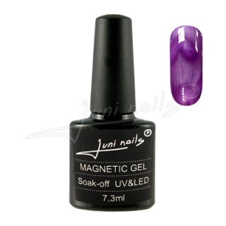Juninails Gellak Magnetic 7,3ml č. 279
