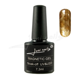 Juninails Gellak Magnetic 7,3ml č. 284