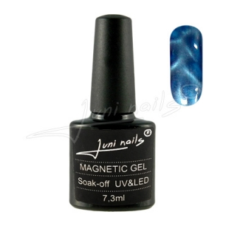 Juninails Gellak Magnetic 7,3ml č. 287