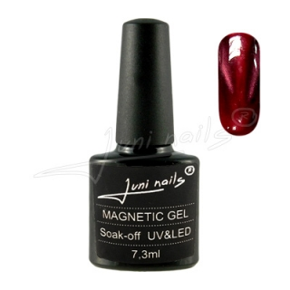 Juninails Gellak Magnetic 7,3ml č. 290