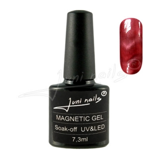 Juninails Gellak Magnetic 7,3ml č. 292