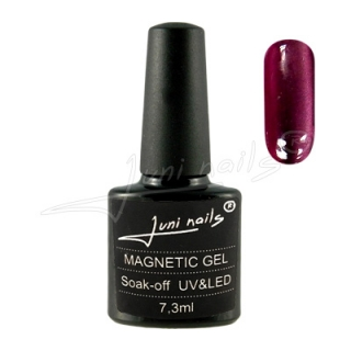 Juninails Gellak Magnetic 7,3ml č. 295