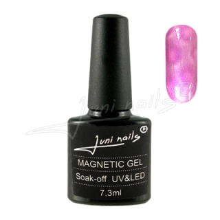 Juninails Gellak Magnetic 7,3ml č. 296